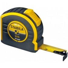 Ленты измерительные, рулетки STABILA