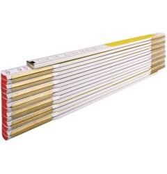 Метр складной деревянный, 3м х 16мм STABILA 617 01231