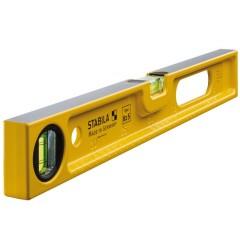 Строительный уровень литой, 40 см STABILA 82S 02593, ST-02593, 5370 руб., ST-02593, , Тип 81, 82, 83