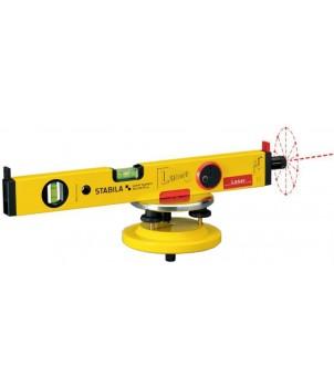 Лазерный уровень STABILA 80 LMX-P+L Complete Set 14140