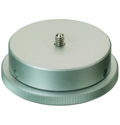 Лазерные приборы, адаптерный винт/поворотная пластина STABILA для LA-P+L и LAX200  14339