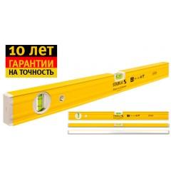 Строительный уровень, 120 cм STABILA 80А 16053, ST-16053, 0 руб., ST-16053, , Тип 80