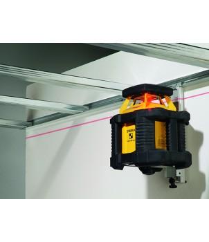 Ротационный лазерный прибор STABILA LAR 250 Complete Set 17203