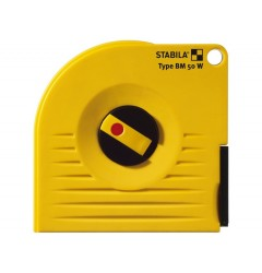 Капсульная измерительная рулетка, 10м х 13мм STABILA ВМ 50 (W) 17220