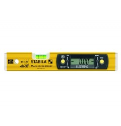 Электронный уровень, 30 см STABILA 80A electronic 17323