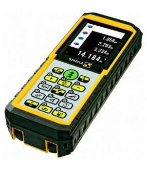 Дальномер лазерный STABILA LD 500 Set 17416