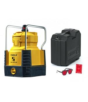 Ротационный лазерный прибор STABILA LAPR 150 Complete Set 17658