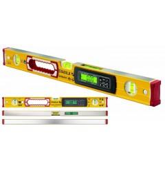Электронный уровень, 120 см STABILA 196-2 electronic IP 65 17673, ST-17673, 27595 руб., ST-17673, , Тип 196