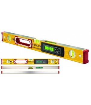 Электронный уровень, 120 см STABILA 196-2 electronic IP 65 17673