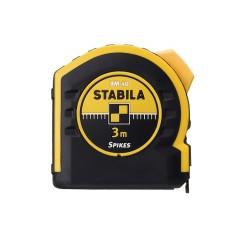 Карманная рулетка, 5м х 19мм STABILA BM 40 17740, , 1175 руб., ST-17740, , Ленты измерительные, рулетки STABILA