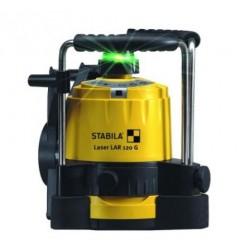 Ротационный лазерный прибор STABILA LAR 120G INDOOR Set 18223