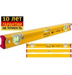 Строительный уровень, 122 см STABILA R-300 18374